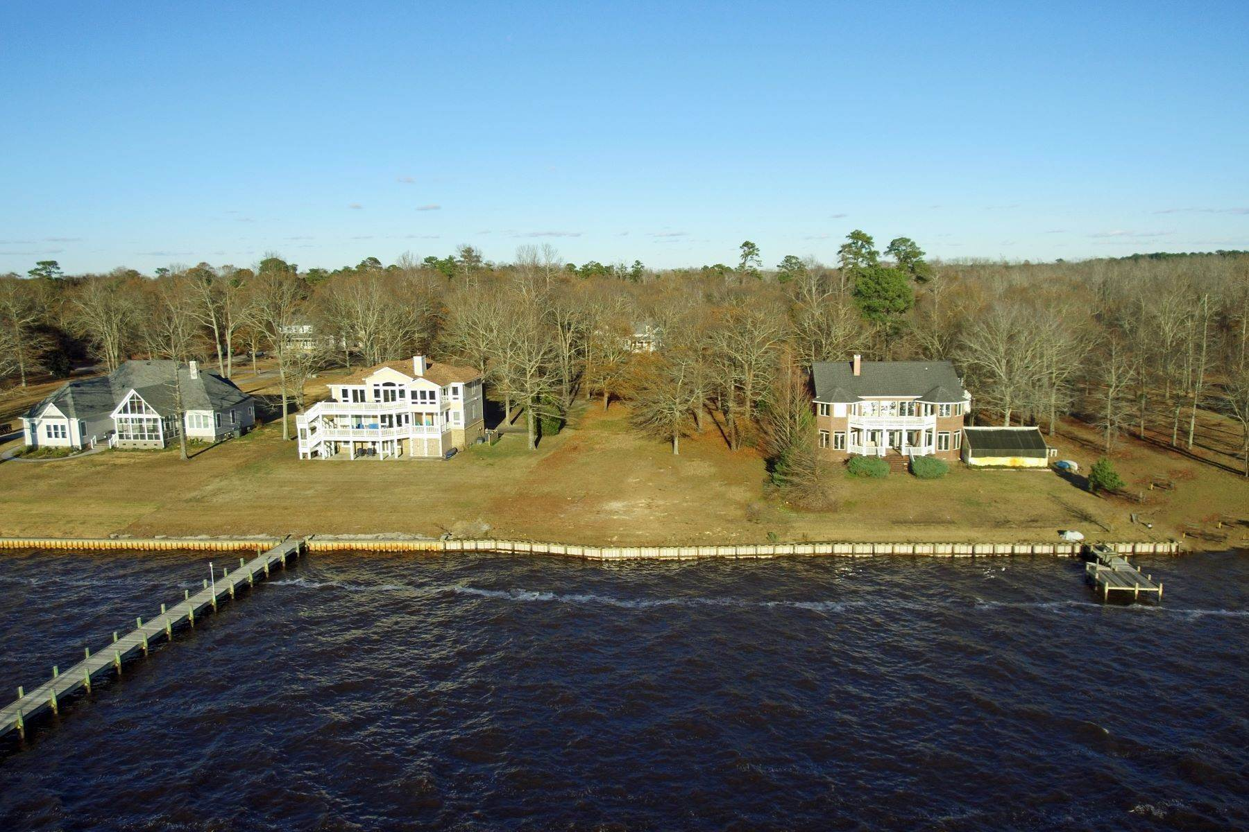 Land for Sale at Homesite 26 Edenton Bay Plantation 211 Heritage Point Drive Edenton, North Carolina 27932 United States