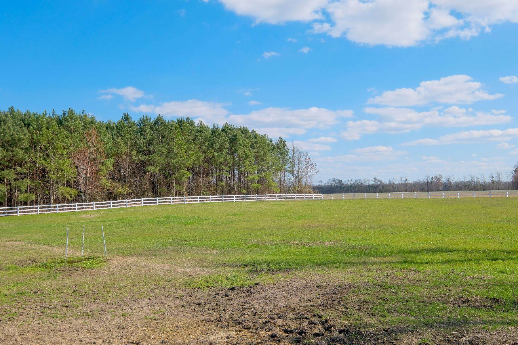 44. Single Family Homes for Sale at Equestrian Family Fun 632 Poplar Neck Road Edenton, North Carolina 27932 United States
